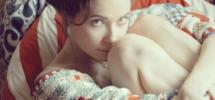 Darya Avratinskaya bra size