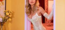 Sydney Sweeney bra size